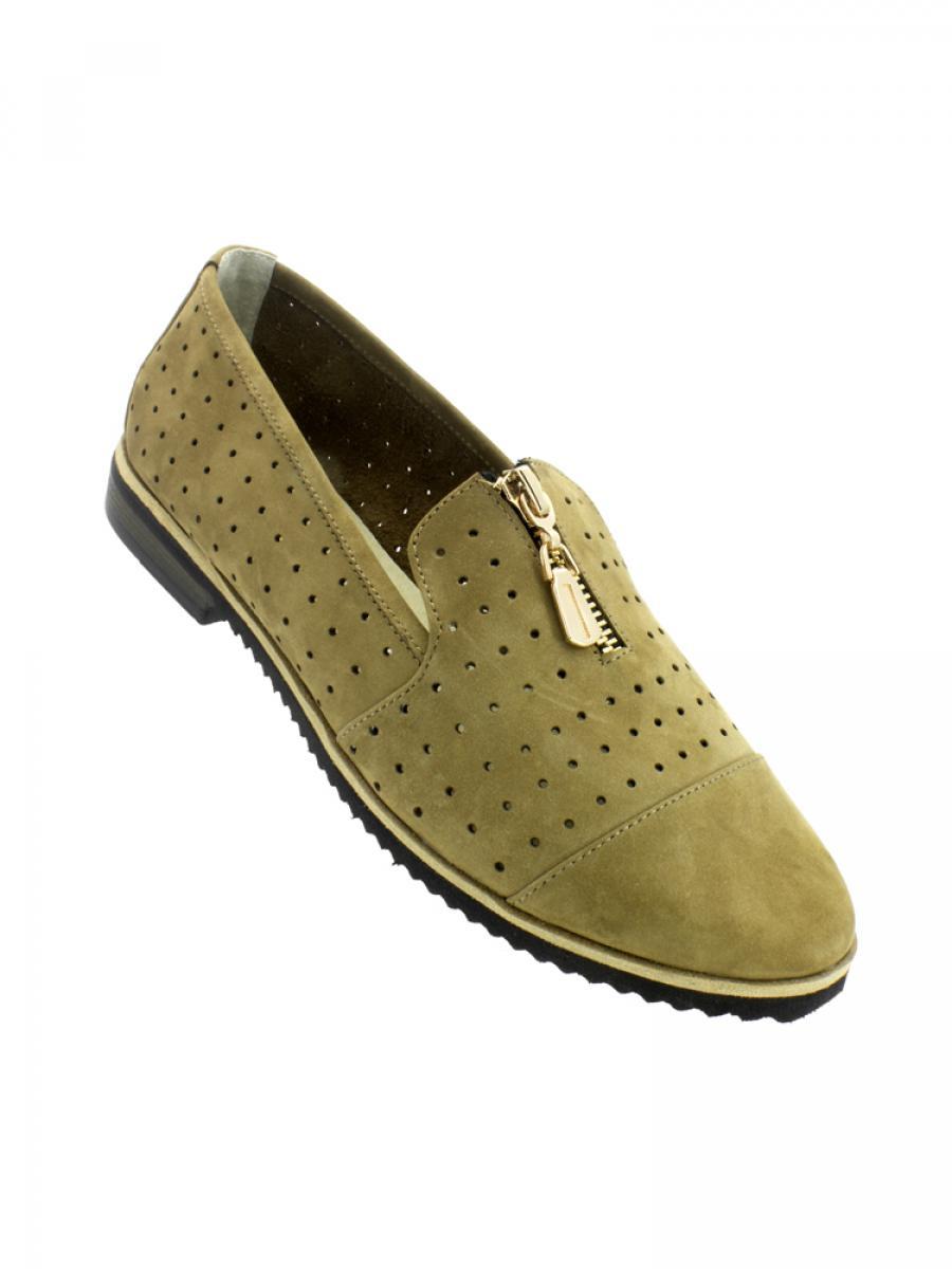 Туфли женские М 1186